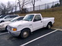 Ford - Ranger - 1996 Capitol Heights, 20743