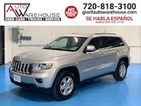 Jeep Grand Cherokee 2011 Brighton