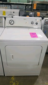Whirlpool gas dryer 29inches  Medford, 11763