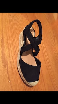 H&M  Ladies sandal size 36 London, N5Y 4K5