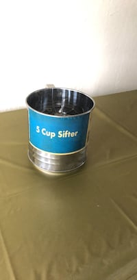powder sifter Cape Coral