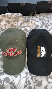 theamed baseball caps