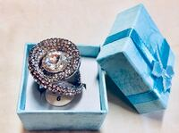 New Fabulous Rich Ring available in size 6,7,8 can be delivered to your house too Redwood City, 94065