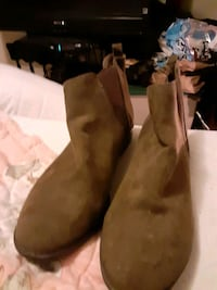 Brand new boots size 10