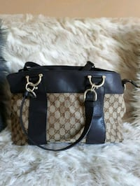 Authentic Gucci handbag  Windsor, N8W 4Z9