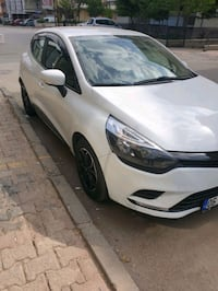 2016 model clio4  Esertepe Mahallesi, 06220