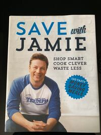 Brand new cooking book