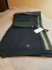 Tommy Hilfiger BRAND NEW hat and scarf set Mississauga, L5J 1V6