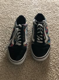 Vans brand shoes, size 4.5 San Antonio, 78254