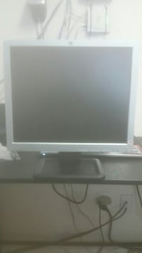 17 inch HP monitor High Point, 27262