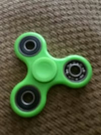 green and black hand spinner Catonsville, 21228