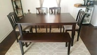 6-piece Dining Set  South Windsor, 06074