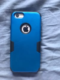 I phone 6 with case (perfect condition)  Las Vegas, 89110