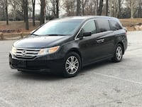 Honda - Odyssey (North America) - 2011 Laurel, 20707
