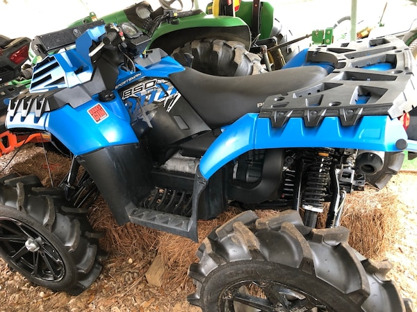 Polaris 850 for sale  2019 Polaris Sportsman® 850 SP Reviews