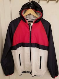 Forever 21 Men's hooded Jacket in size XS,  Montréal, H4N 0B5