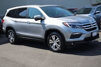 Honda - Pilot - 2017 Falls Church