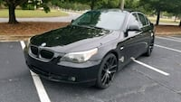 2004 blacked out 525i BMW Very nice Winder, 30680