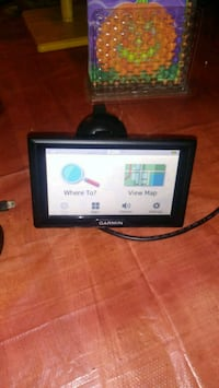 Updated Garmin Gps Weber City, 24290