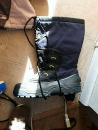 New Arctic Cat size 13 boots mens retail is about $180