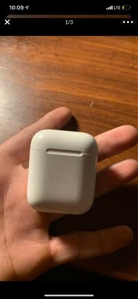 Air pod CASE (only case )