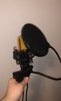 Mic for recording