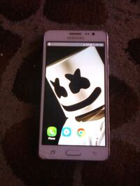 white Samsung Galaxy android smartphone Henderson, 89015