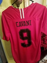 pink and black Nike NFL jersey St. Louis, 63116