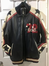 Ecko real leather Euc Milton, L9T 0R8