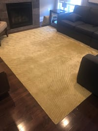 100% Wool Area Rug from Elte Vaughan, L4J 0G8