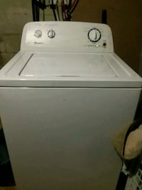 Washer works great up graded Indianapolis, 46219