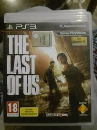 The Last of Us Caso di gioco PS3 Pontassieve, 50065