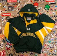 Starter Packers Jacket (Size XL) Montgomery Village, 20886