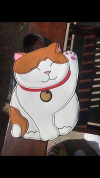 Kitty purse Elk Grove, 95624