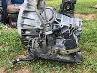 Nissan Automatic Transmission under 60,000 miles. Used the engine but have manual transmission so I didn't need. Chantilly, 20151