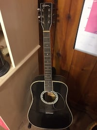 Acoustic/Electric Guitar with Amp Nampa, 83651