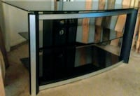 Glass TV/Entertainment table Wilmington, 28405