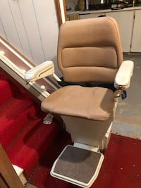 Stair Lift Vaughan, L4L 1A6