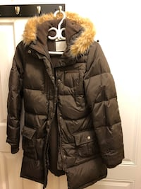 Small Brown Old Navy Winter Coat Aurora, L4G 0B6