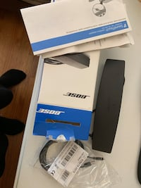 BOSE SoundTouch wireless adapter