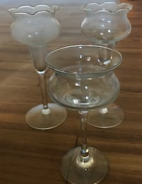 Candle holders  Brea, 92821