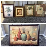 All 5 for $20!!! Saint Petersburg, 33709