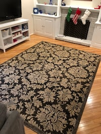 8x10 Floor Rug Laurel, 21029