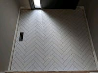 Tile Install  Vaughan