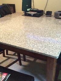 Dining table 50 by 50 Chesapeake, 23321