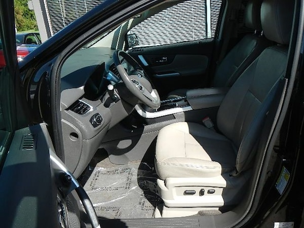 2012 Ford Edge 4dr SEL AWD 8