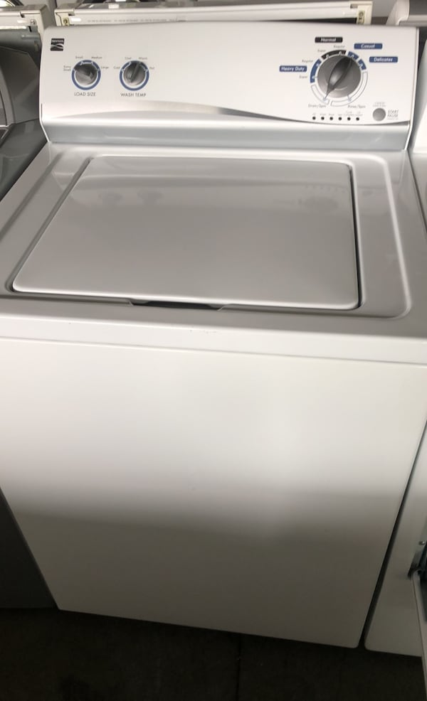Washer and dryer  28e285dc-5bf9-4fb6-9f5d-ed247d8a42fb