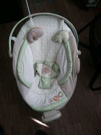 Baby vibrating bouncer  Vista, 92084