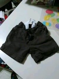 black and gray cargo shorts Chillicothe, 45601