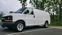 Chevrolet - Express - 2010 Clinton, 20735